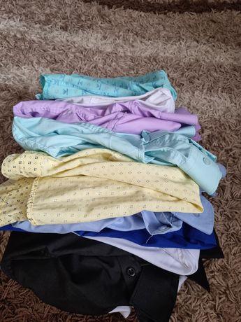 Продам рубашки все в хорошем состоянии