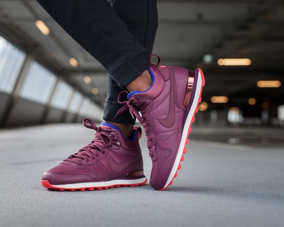 Nike Nr 38.5 Internationalist Mid Originali