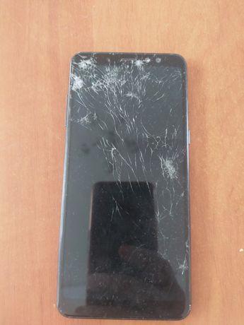 Samsung A8+ продается Срочно