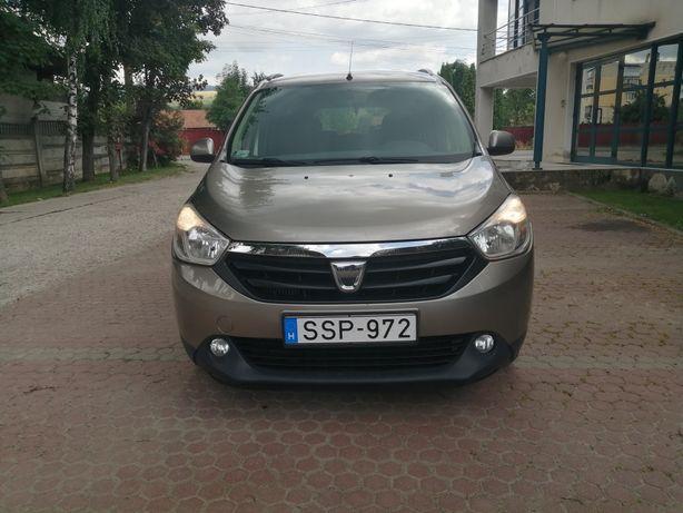 Dacia Lodgy 1.5d 2012 7 locuri