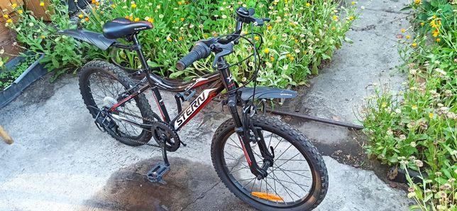 """Велосипед подростковый Stern Attack 20"""""""
