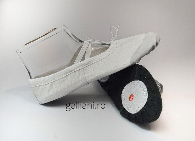 Cipici balet,cipici pentru balet dansuri-galliani.ro