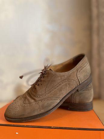 Продам туфли Hermes