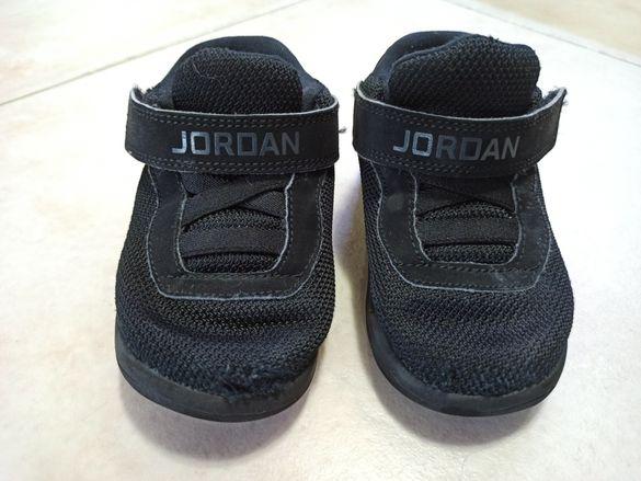Детски маратонки Jordan