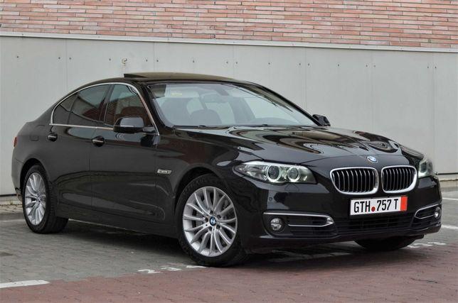 BMW Seria 5 530D X DRIVE / 2016 / EURO 6 / Trapa / Ventilatie /Navi 3D