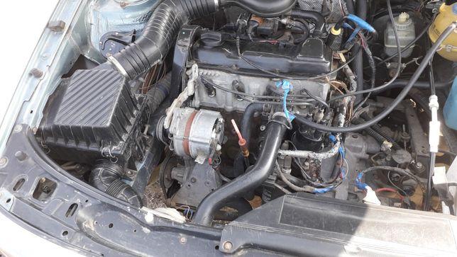 Легковое авто Volkswagen