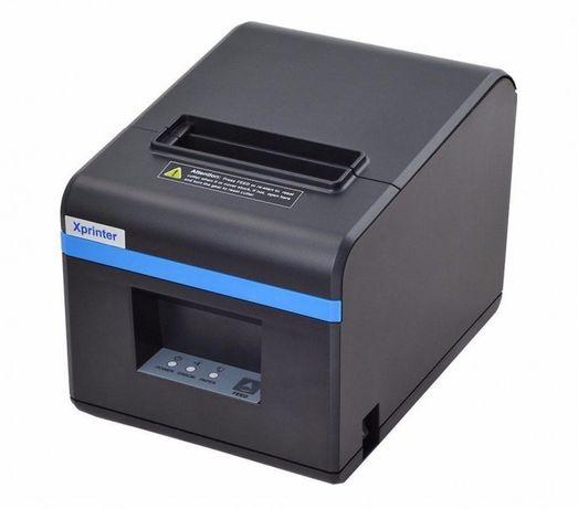 принтер чеков термопринтер чековый принтер чек принтер в Шымкент