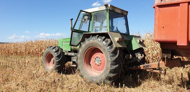Tractor Fendt 615