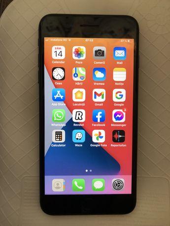 Iphone 8 Plus inpecabil fara coduri liber retele
