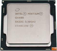 Процессор INTEL PENTIUM G4400 (H110 майнинг ферма риг)