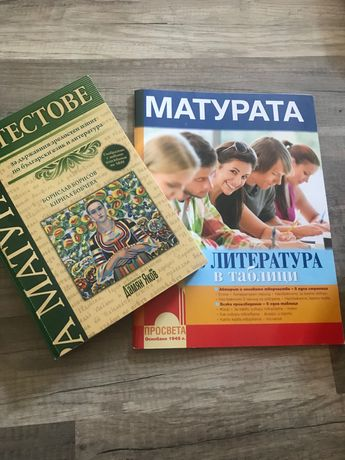 Помагала по български език за 12 клас