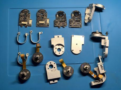 Piese gimbal phantom 3 standard/adv/pro/