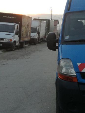 Транспорт и хамалски услуги с падащ борд Пазарджик и страната.