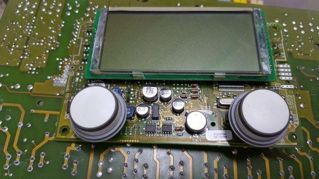 Reparații plăci electronice Centrale Termice Electronist, Repar pe loc