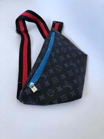 Паласка за кръст Louis Vuitton