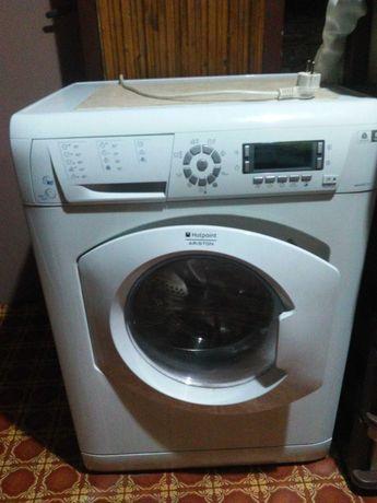 Работеща пералня Аристон