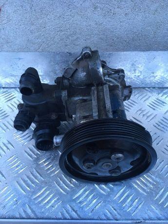 Pompa servo+ pompa apa BMW E46 316i/318i valvetronic Dezmembrari E46