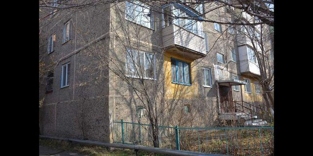 СРОЧНО!Продаю 3-х комн.кв в Шахтинске на 26кв или меняю на 2 одноком.