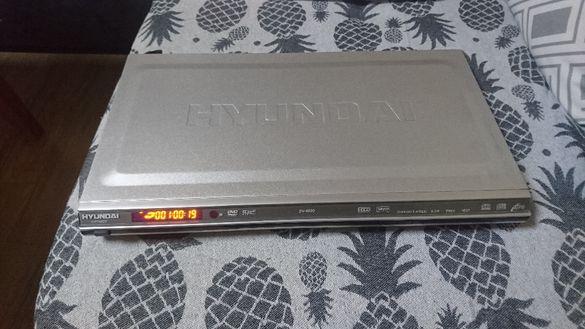 DVD Hyundai DV-6000