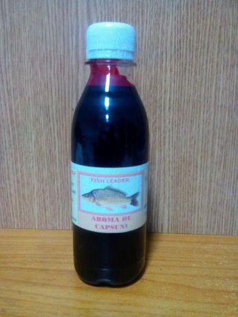 Aroma de Capsuni pentru pescuit.