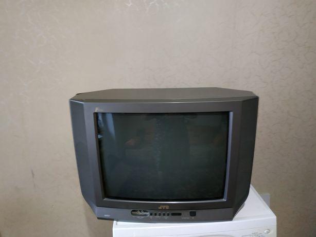телевизор JVC (диагональ 53 см)