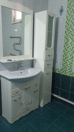 Ванная мебель б/у