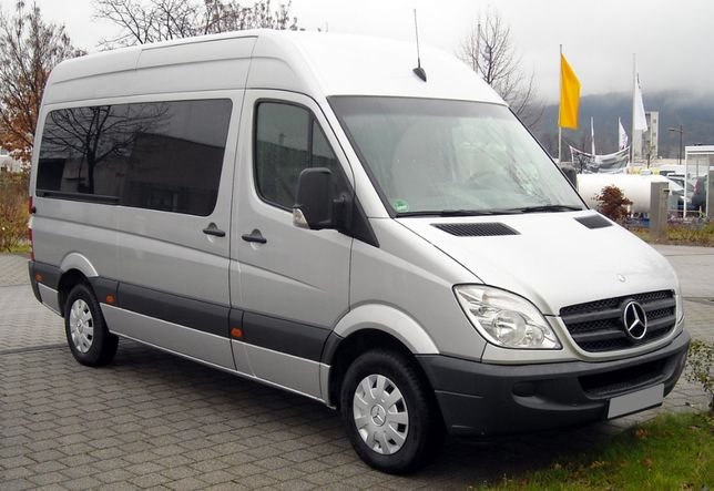 Transport (zilnic) Romania - Germania