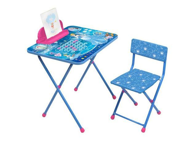 Стол, стул +пенал,Золушка