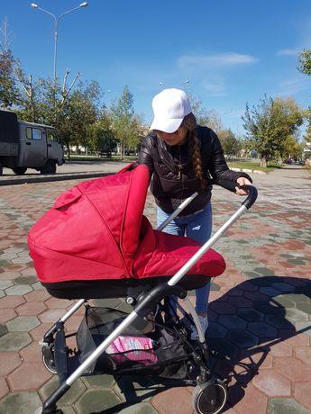 Продам коляску 3в1 bebe confort