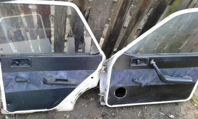 Portiere Dacia 1310