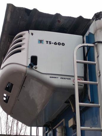 Установка Thermo King TS-600