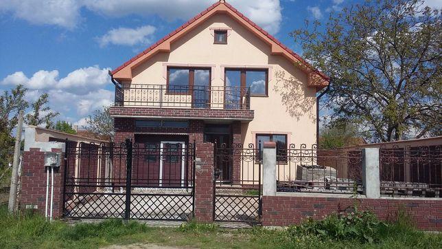 Vand casa  Santion