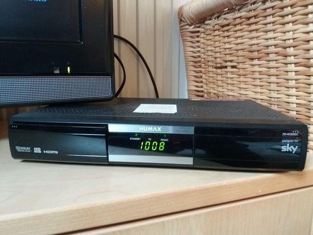 Tuner HD pentru cablu TV