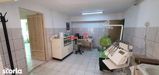 Spatiu 55 mp,  pt. cabinete, birouri, comert, B-dul Transilvaniei