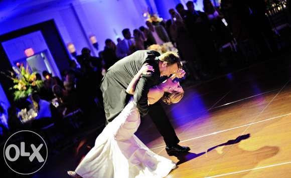 Уроци по Първи сватбен танц в София