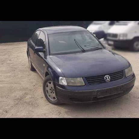 VW passat 1.8 Бензин на части