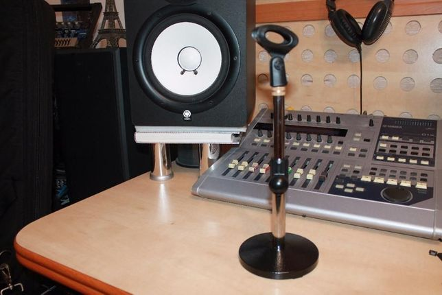 Stativ de Microfon birou King Gaming Studio PRO