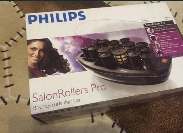 Электробигуди Philips