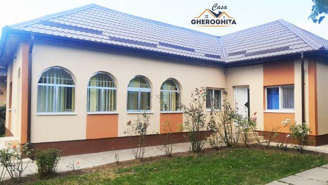 Cazare - Casa Gheorghita