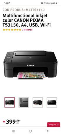 Imprimanta CANON TS 3150