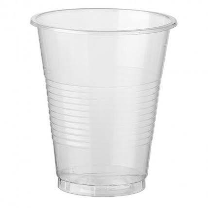 Одноразовый стаканчик новый