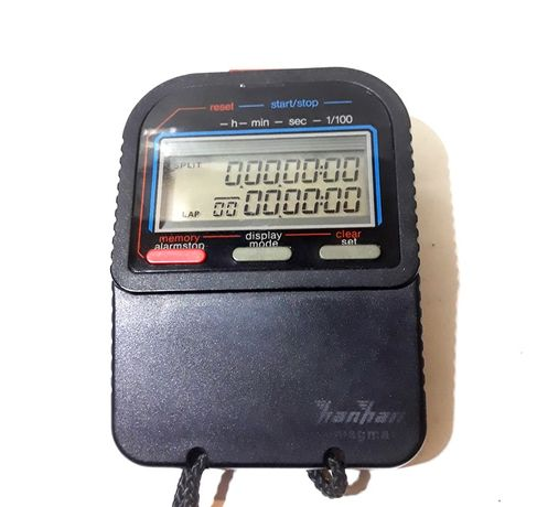 Cronometru HANHART -Profesional - Fabricat in GERMANIA