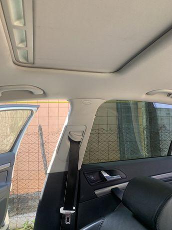 Plafon interior skoda octavia 2