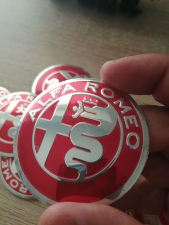 Stikere - Set 4 stikere metalice