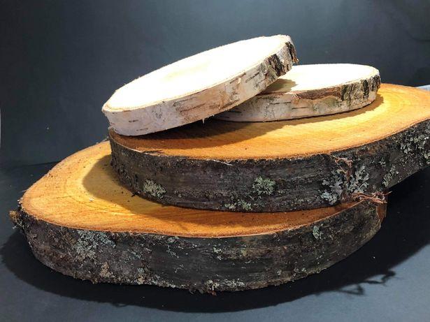 Vand rondele din lemn
