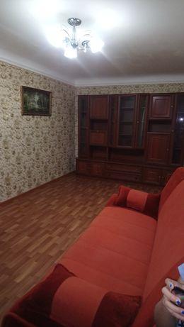 Аренда квартиры  долгосрочная 2-х в центре города по ул Гуревской .