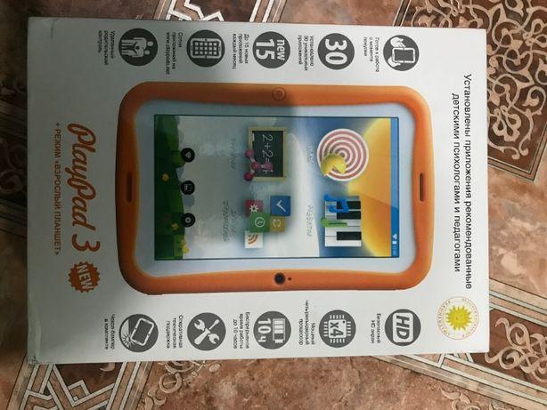 Планшет PlayPad 3 на запчасти