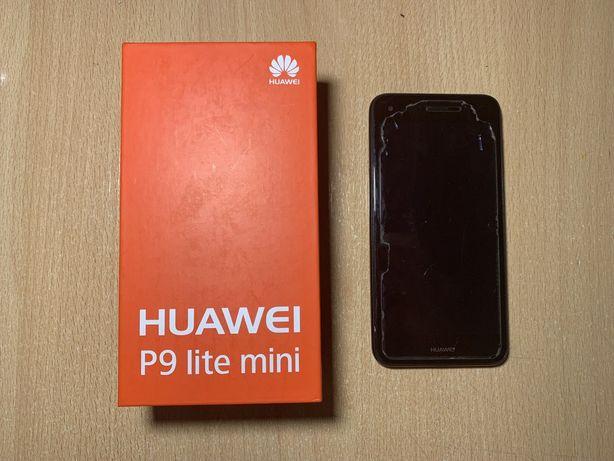 Продам HUAWEI P9 Lite mini 16 GB