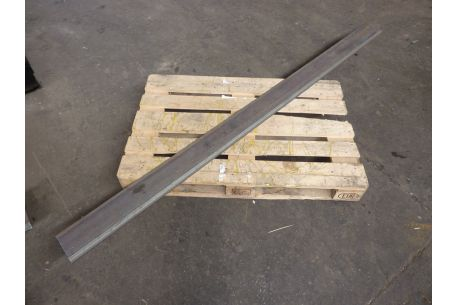 Cutit/lama uzura HB400 falca cupa frontala 16x110x2450 mm