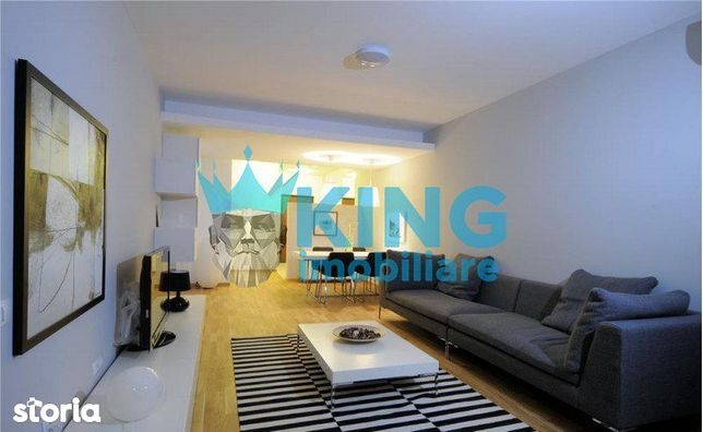 Baneasa | Apartament 4 Camere | 2 Terase | 3 Grupuri Sanitare | 3 Locu